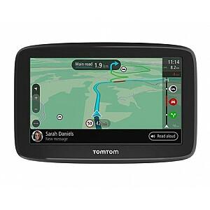 "CAR GPS NAVIGATION SYS 7""/GO EXPERT 1YB7.002.20 TOMTOM"