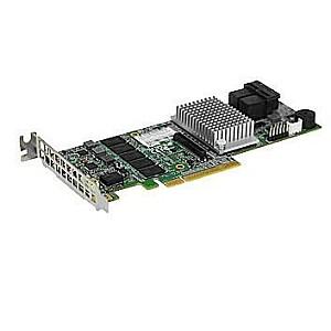 RAID CARD SAS 8P/AOC-S3108L-H8IR SUPERMICRO