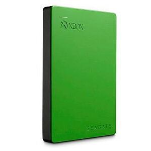 External HDD SEAGATE 2TB USB 3.0 Colour Green STEA2000403