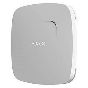 DETECTOR WRL FIREPROTECT/WHITE 8209 AJAX
