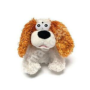 Mīkstā rotaļlieta (kustīga/runājoša), Suns
