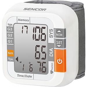 SENCOR - Digitālais asinsspiediena mērītājs