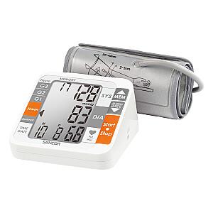 SENCOR Digitālais asinsspiediena mērītājs