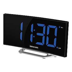 SENCOR Digitālais pulkstenis 1.85''