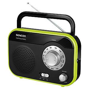 SENCOR Pārnēsājams radio