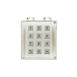 ENTRY PANEL KEYPAD MODULE/HELIOS IP VERSO 9155031 2N