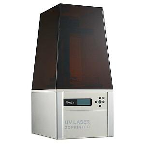 3D Printer XYZPRINTING Technology Stereolithography Apparatus Nobel