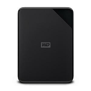 External HDD WESTERN DIGITAL Elements Portable
