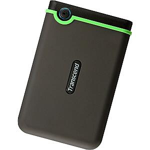 External HDD TRANSCEND StoreJet 2TB