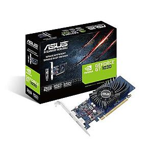 Graphics Card ASUS NVIDIA GeForce GT 1030 2 GB