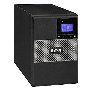 UPS EATON 770 Watts 1150 VA Wave form type Sinewave LineInteractive Desktop/pedestal 5P1150I