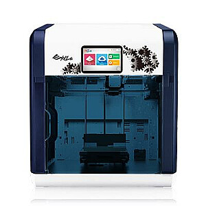 3D Printer XYZPRINTING Technology Fused Filament Fabrication da Vinci