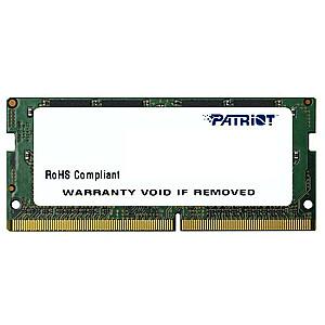 NB MEMORY 16GB PC21300 DDR4/PSD416G26662S PATRIOT