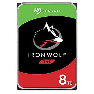 SEAGATE IronWolf 8TB ST8000VN004