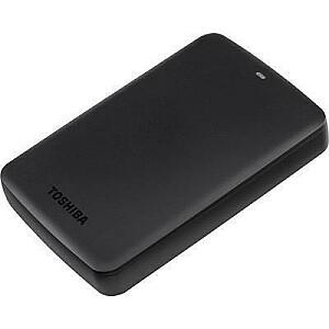 External HDD TOSHIBA Canvio Basics 1TB