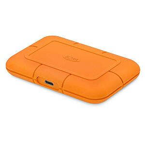External SSD LACIE 500GB