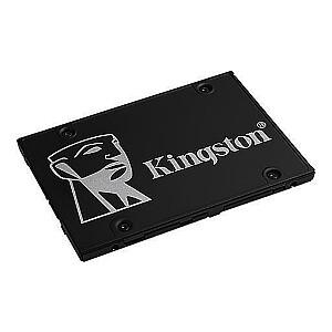 SSD KINGSTON KC600 2TB