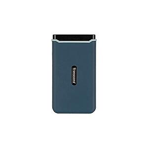External SSD TRANSCEND ESD350C 240GB