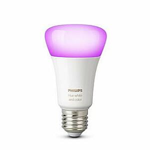 Smart Light Bulb PHILIPS Power consumption 9 Watts Luminous flux 800 Lumen 4000 K Bluetooth/ZigBee 929002216801