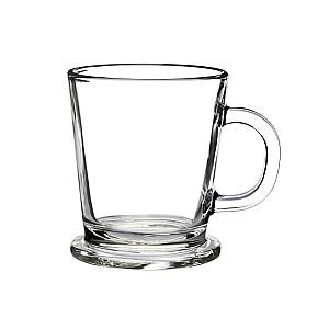 GALICJA Krūze. Materiāls: stikls. Tilpums: 180ml
