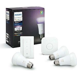 Smart Light Bulb PHILIPS Power consumption 9 Watts 6500 K 929002216805