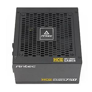 Power Supply ANTEC 750 Watts Efficiency 80 PLUS GOLD