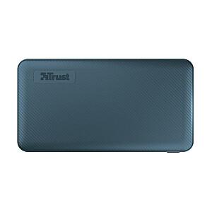 POWER BANK USB 10000MAH/PRIMO BLUE 23894 TRUST