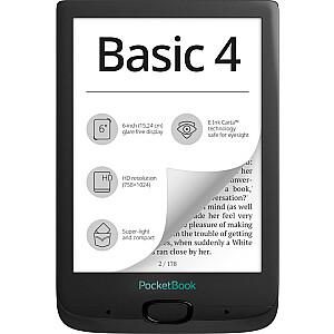 """E-Reader POCKETBOOK PocketBook Basic 4 6"""""""