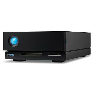 External HDD LACIE 16TB Black