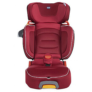 CHICCO  FOLD&GO i-SIZE Red Passion Autokrēsls