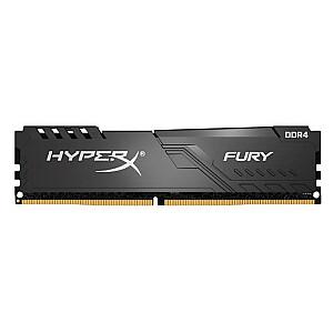 MEMORY DIMM 16GB PC21300 DDR4 FURY KINGSTON