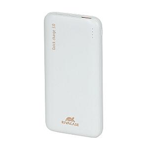 POWER BANK USB 10000MAH/VA2530 RIVACASE