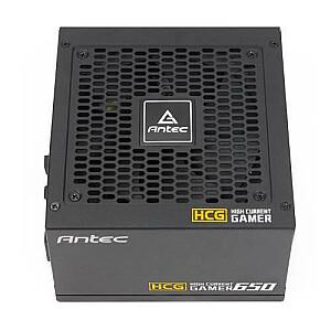 Power Supply ANTEC 650 Watts Efficiency 80 PLUS GOLD