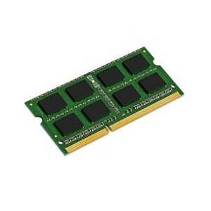 NB MEMORY 8GB PC12800 DDR3/SO KVR16LS11/8 KINGSTON