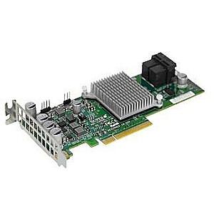 RAID CARD SAS 8P/AOC-S3008L-L8E SUPERMICRO