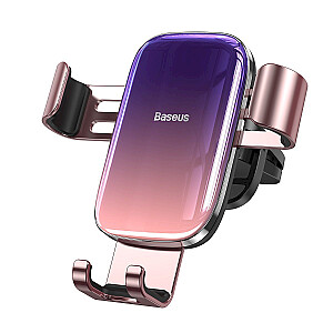 Baseus Glaze SUYL-LG04 Universāls Auto Stiprinājums rozā