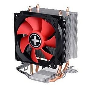 CPU COOLER  XC025 XILENCE