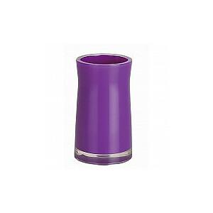 Trauks zobu birstēm Sydney acrylic violets akrils
