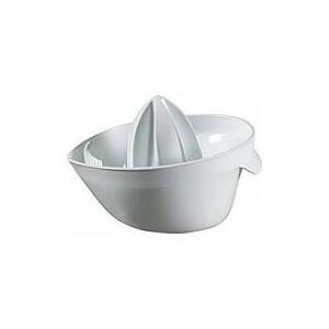 Citrusaugļu sulu spiede Kitchen Essentials balta