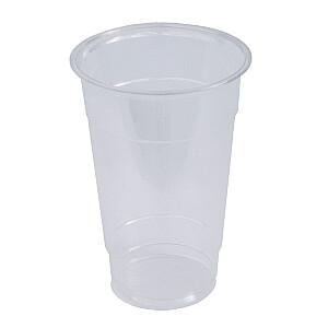 Kompostējamās glāzes Go Green 350ml 10gab./ 0,104kg