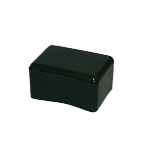 Žoga staba cepure 40x60mm kvadrāta, zaļa