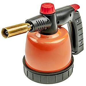Gāzes lodlampa ar piezo FASTER TOOLS