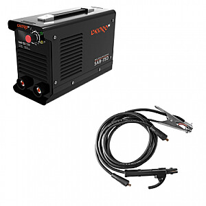 Metināšanas invertors IGBT 4260W SAB-15D + WS-3220A