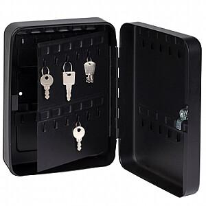 Atslēgu skapītis 48 atslēgām 180x250x80mm Kreator