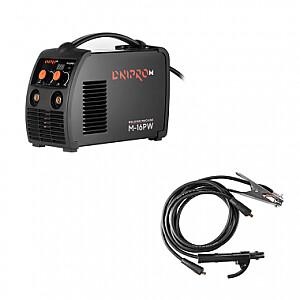 Metināšanas iekārta IGBT M-16PW 4160W + WS-3220A DNIPRO-M