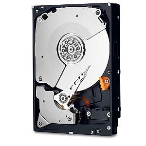 HDD WESTERN DIGITAL Black 4TB