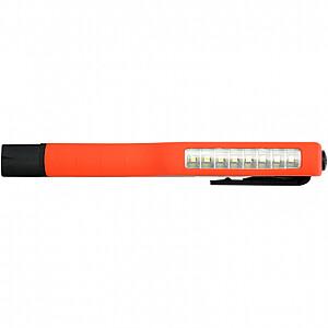 Lampa 8 LED, bezvadu,  magnētiska YT-08514 YATO