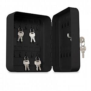 Atslēgu skapītis 20 atslēgām 160x200x90mm Kreator