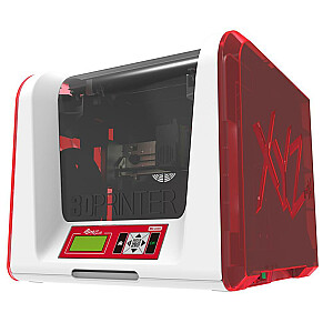 3D Printer XYZPRINTING Technology Fused Filament Fabrication da Vinci Junior 2.0