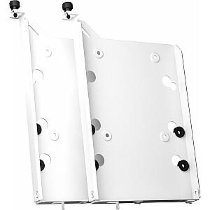 Definējiet 7 Fractal Design B tipa disku kabatas, baltas, 2gab (FD-A-PADEVE-002)